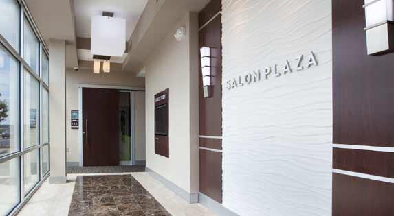 Salon Plaza Cosner's Corner