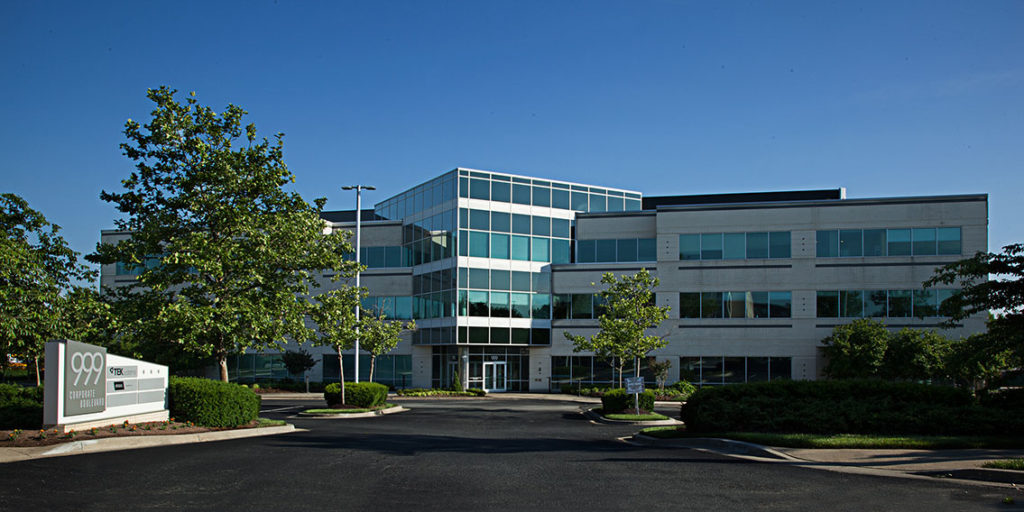999 Corporate Blvd Linthicum, MD Goodier Properties
