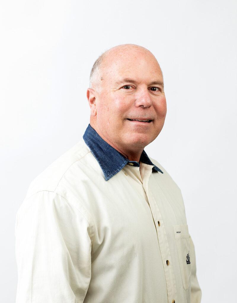 Joe Clair Goodier