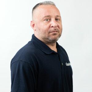 Steve-Markiewicz Goodier